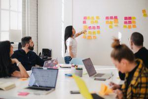 Create the Scope of Work